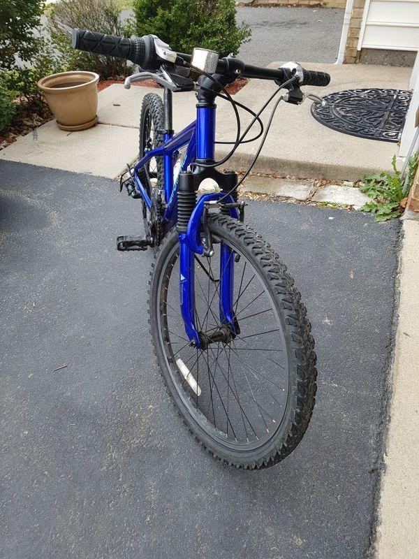 "Kid Performance Bike 24"" Wheel"