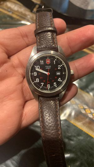 SWISS ARMY watch for Sale in South Gate, CA