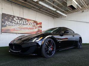 2015 Maserati GranTurismo for Sale in Mesa, AZ