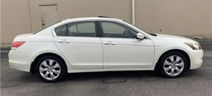Perfect 2008 Honda accord AWDWheels Great for Sale in Chesapeake, VA