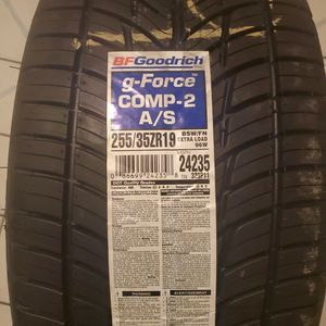 Bf Goodrich Tire for Sale in Los Angeles, CA