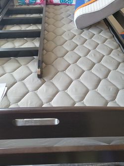 Twin For $159.99 For Bunk Bed Mattress 7' for Sale in Everett,  WA