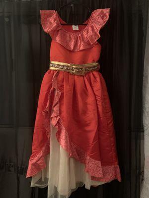 Princess Moana costume size 9/10 for Sale in Redondo Beach, CA
