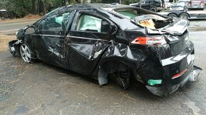 Parting Out 2013 Chevrolet Volt. 2011-2015 Chevy Parts for Sale in West Sacramento, CA