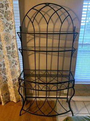 Baker's Rack for Sale in Alvin, TX