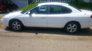 Ford Taurus 2001 for Sale in Hideaway Hills, OH