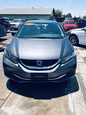 2015 Honda Civic EX for Sale in Phoenix, AZ