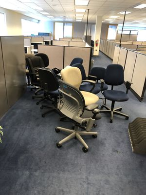 Office furniture for Sale in Tracy, CA