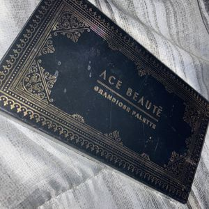 Ace Beautē Palette for Sale in Chicago, IL