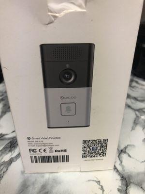 Smart Video Doorbell Camera. for Sale in Gresham, OR