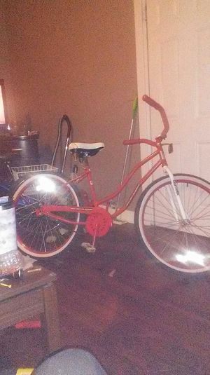 Malibu Hopper California Beach Cruiser for Sale in Montgomery, AL