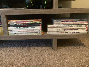 Calvin and Hobbes complete collection with doubles . for Sale in Los Angeles, CA