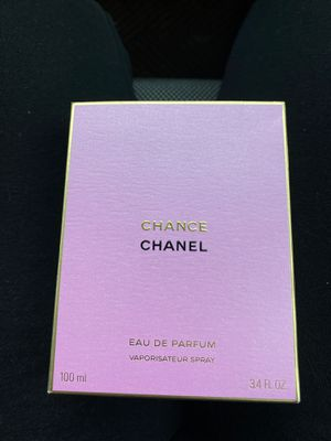 Brand New Chanel Chance 3.4 oz. for Sale in Minneapolis, MN