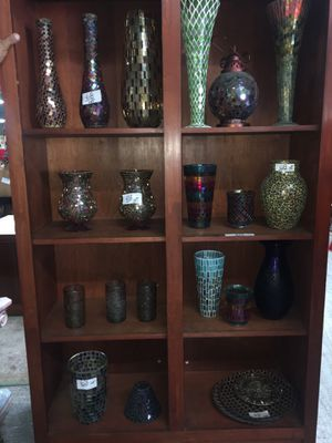 22 piece art glass collection for Sale in Whittier, CA