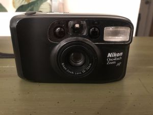Nikon One Touch Zoom for Sale in Miami Shores, FL