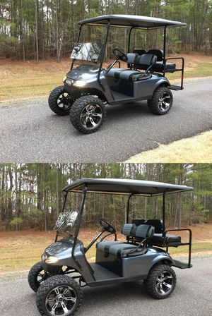 Price$1OOO EZ-GO TXT 2016 electric golf cart for Sale in Melrose, TN