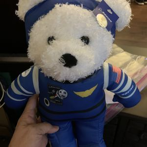 New Space Bear NASA for Sale in Melbourne, FL