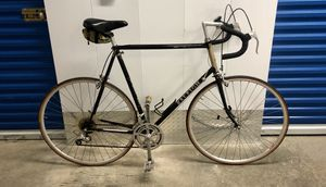 BEAUTIFUL VINTAGE RALEIGH SUPER COURSE 12-SPEED ROAD BIKE. LIKE NEW! for Sale in Miami, FL