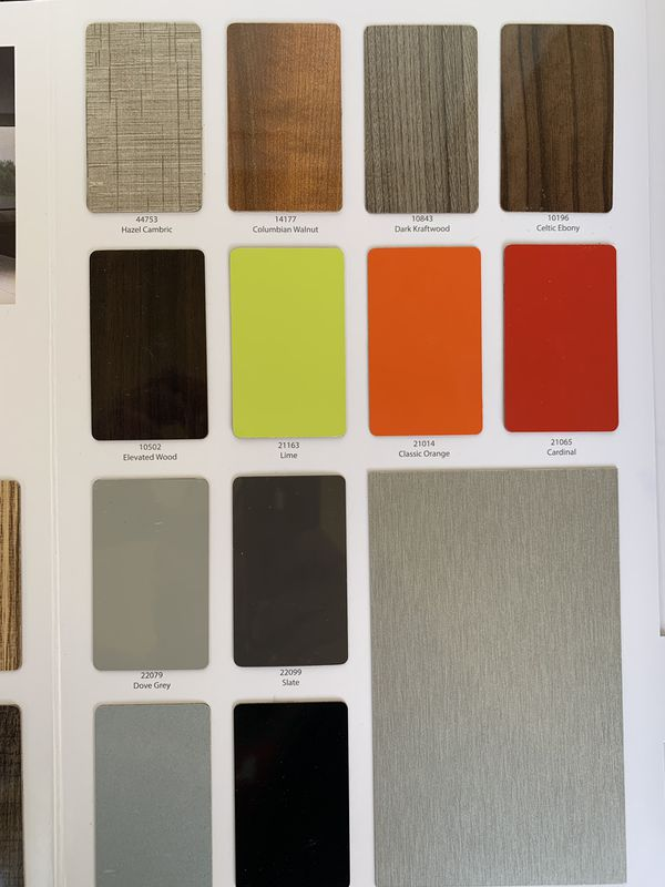 8' X 8' Kitchen Cabinets And Countertop - Custom Design - Many Colors Available