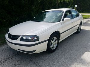 Chevy impala for Sale in Tarpon Springs, FL