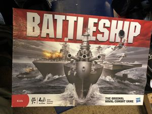 Board game for Sale in Des Moines, IA
