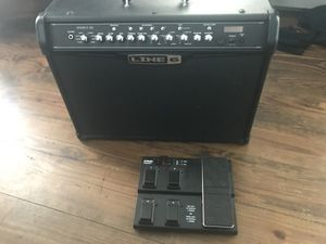 Used, Line 6 Spider IV (discontinued) for Sale for sale  Belmar, NJ