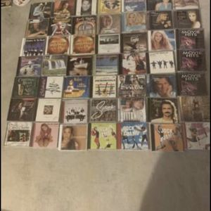 MANY CD's music and plus oldies CD's. $40 for all. for Sale in Woodbridge, VA