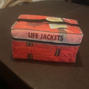 Life Jackets for Sale in Leesburg, VA