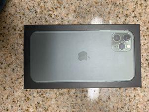 New Sprint iPhone 11 Pro Max for Sale in Warren, MI