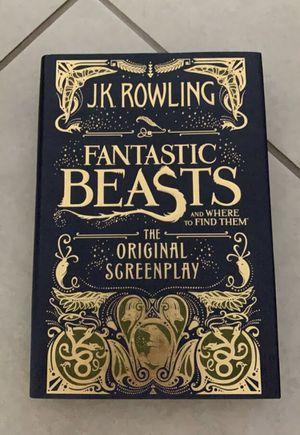 Harry Potter Books (2) for Sale in Wesley Chapel, FL