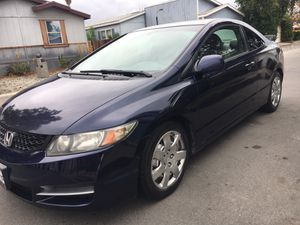 2010 HONDA CIVIC for Sale in Perris, CA