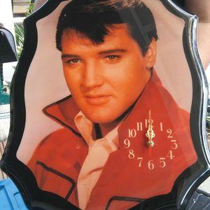 Elvis Clock for Sale in Whittier, CA