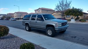 Parting out 99 Suburban, 4in lift kit, 4L60 e, lots more for Sale in undefined