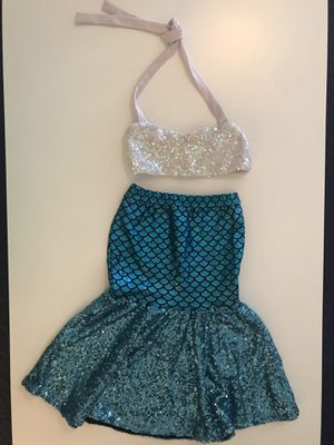 Belle Threads Mermaid Costume Dress for Sale in San Diego, CA