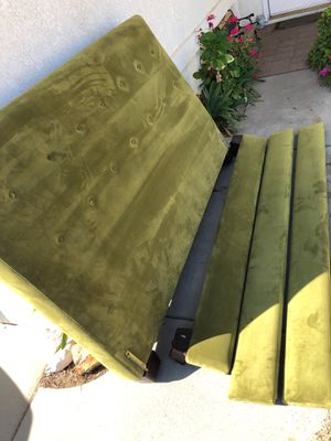 California King bed frame brand new condition for Sale in Nipomo, CA