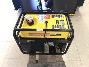 Champion generator 4000 watts for Sale in Phoenix, AZ