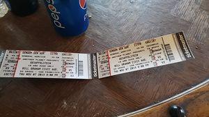 Gesaffelstein tickets for Sale in Stockton, CA