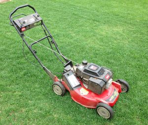 Cut lawn$ mow weedeat and blow$ for Sale in Humble, TX