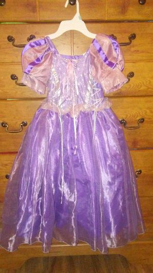 Rapunzel Costume. Girls for Sale in Nellis Air Force Base, NV