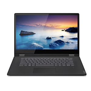 """Lenovo Flex 15 Laptop, 15.6"""" Touch Screen, Intel Core i5, 8GB Memory, 256GB Solid State Drive, Windows 10 Home, 81SR0000US for Sale in Queens, NY"""