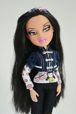 Bratz Jade Doll Party Articulated 10th Anniversary for Sale in River Forest, IL