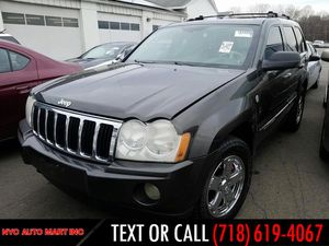 2005 Jeep Grand Cherokee for Sale in Brooklyn, NY