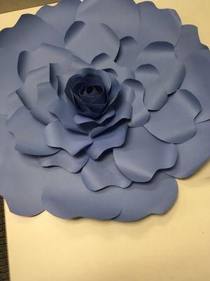 Paper flower classes for Sale in Atlanta, GA