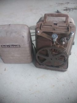 Vintage Bell And Howell Projector for Sale in Leesburg,  FL