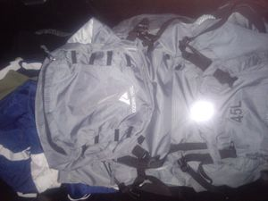 Ozark Trail hiking backpack for Sale in MSC, UT