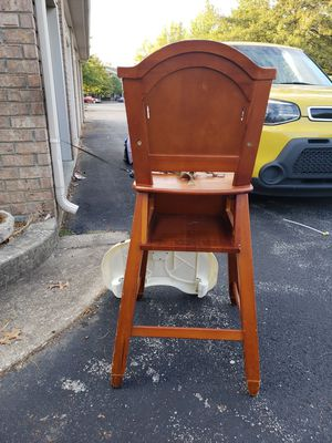 High chair for Sale in Georgetown, KY