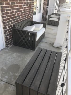 New And Used Patio Furniture For Sale In Denton Tx Offerup