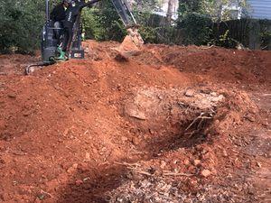 Free dirt for Sale in Atlanta, GA