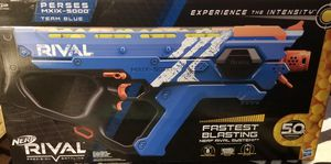 Nerf Rival for Sale in Montclair, CA