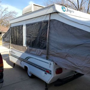 1993 Jayco Pop Up Camper for Sale in Fort Worth, TX